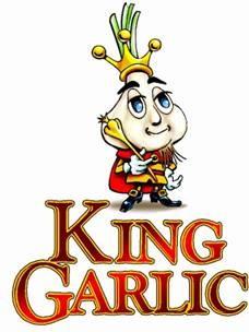 KING GARLIC