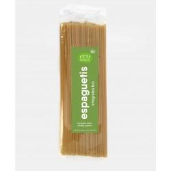 Espaguetis integral BIO 500 Gr
