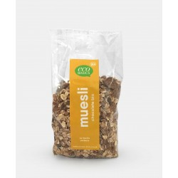 Muesli Chocolate BIO 375 gr