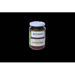 Alubia Roja cocida ECO 220 gr