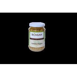 Garbanzos cocidos ECO 220 gr