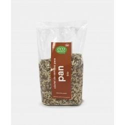 Cóctel de semillas para pan...
