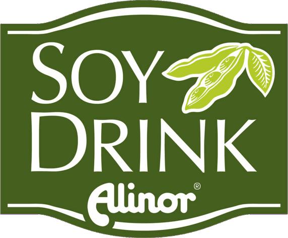 SOY DRINK ALINOR