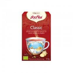 Yogi Tea Classic 17 filtros...