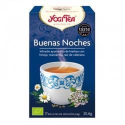 Yogi Tea Buenos...