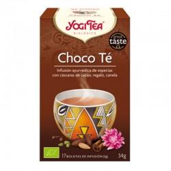 Yogi Tea Choco azteca 17...