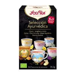 Yogi Tea Selección (Finest...