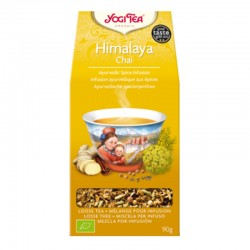 Yogi Tea Himalaya suelto...