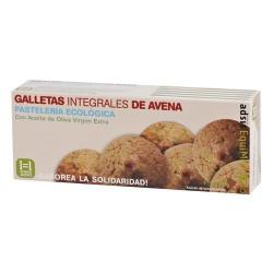 Galletas BIO Integrales de...
