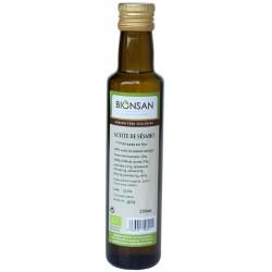 Aceite ECO de sésamo 250 ml...