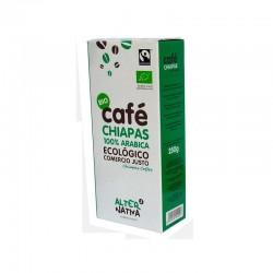 Cafe Chiapas molido bio 250...