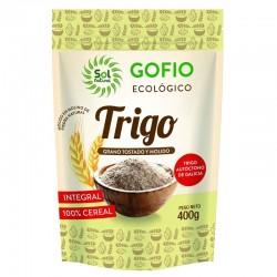Gofio de Trigo Integral Bio...
