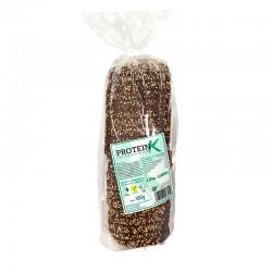 Pan Proteico 21.4% con masa...
