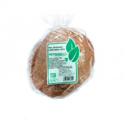 Pan de centeno, trigo y...