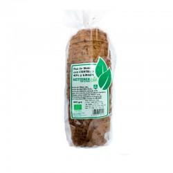 Pan con Centeno 40% Linaza...