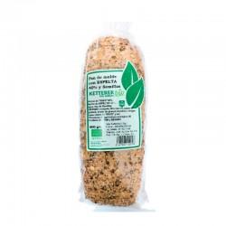 Pan con Espelta 40%...