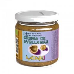 Crema de Avellanas BIO 330...