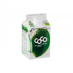 Agua de coco natural BIO...