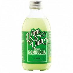 Kombucha Te Verde...
