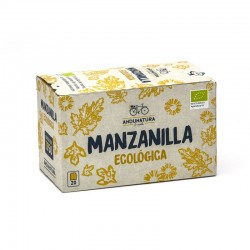 Manzanilla Dulce Bio 20...