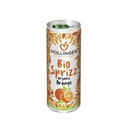 Refresco de Naranja Bio...