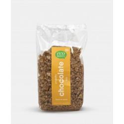 Crunchy Chocolate BIO 375 gr