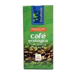 Café Descafeinado Molido...