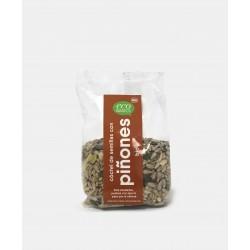 MIX de semillas con piñones...