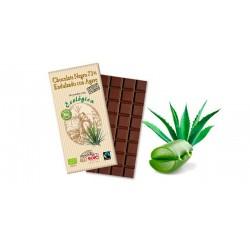 Chocolate negro 73%...