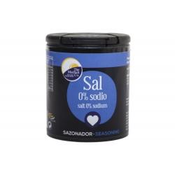 Sal 0% Sodio BIO 200gr