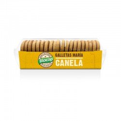 Galleta integral maría con...