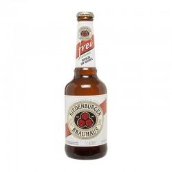 Cerveza espelta sin alcohol...