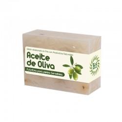 Jabon de aceite de oliva...