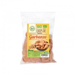 Chips de garbanzo BIO 80 gr...