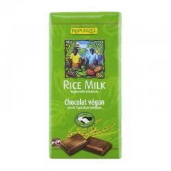 Tableta de chocolate vegano...
