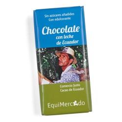 Chocolate EquiMercado con...