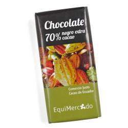 Chocolate EquiMercado...