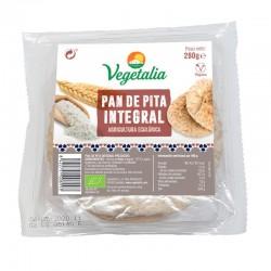 Pan Pita Integral Bio 280g...